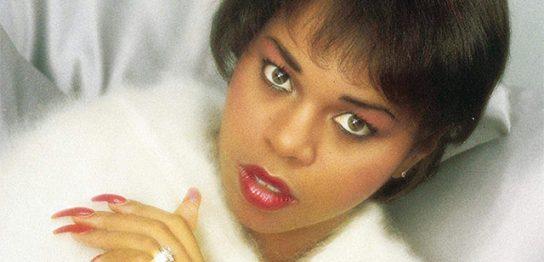 "(My Melody / Deniece Williams"" 1981年)"