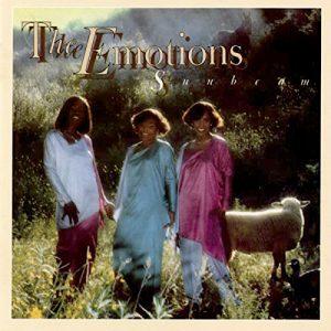 """(""""Sunbeam / Emotions"""" 1978年)"""