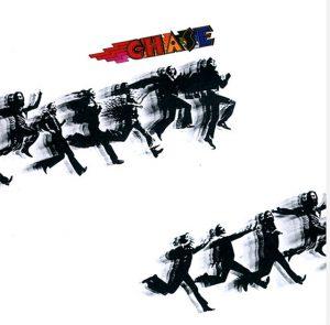 """(""""追跡(原題 Chase) / Chase"""" 1971年)"""