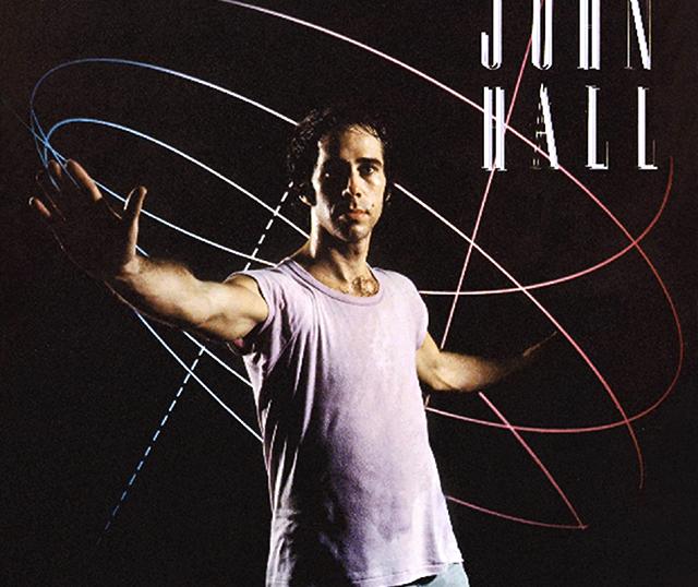 """(""""John Hall / John Hall"""" 1978年)"""