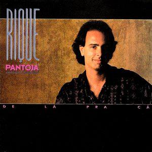 "(""De La Pra Ca / Rique Pantoja"" 1990年)"