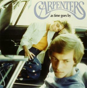 """(""""As Time Goes By / Carpenters"""" 2001年)"""