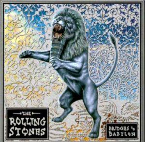 """(Bridges to Babylon / The Rolling Stones"""" 1997年)"""