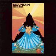 """(""""勝利への登攀(Climbing) / Mountain"""" 1970年)"""