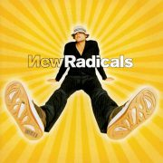 """(""""Maybe You've Been Brainwashed Too / New Radicals"""" 1998年)"""