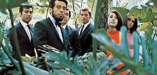 """(""""Mas Que Nada / Sergio Mendes & Brasil '66"""" 1966年)"""